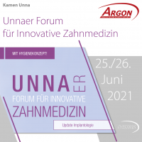 Unnaer-Forum für Innovative Zahnmedizin