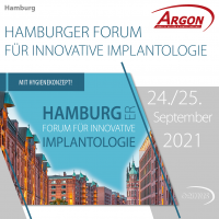 Hamburger Forum für Innovative Implantologie